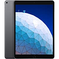 "Apple iPadAir (10,5"", Wi-Fi, 64GB) - Grigio siderale"