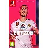 FIFA 20 - Edición Legacy - Nintendo Switch [Edizione: Spagna]