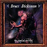 Bruce Dickinson: The Chemical Wedding (Reissue) (Audio CD)