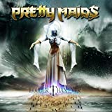 Pretty Maids: Louder Than Ever (Audio CD)
