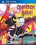 Operation Babel: New Tokyo Legacy - PlayStation Vita