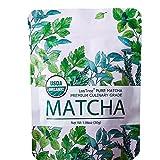 LosTree Matcha Tee in Premium Qualität Grüner Tee Matcha aus