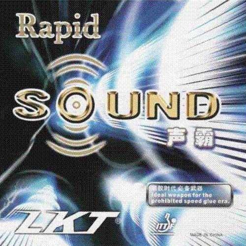 Revêtement LKT / KTL Rapid sonore
