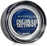 Color Tattoo 24 Hr Ombretto Gel-Crema Tonalità 25 Everlasting Navy
