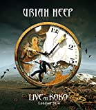 Uriah Heep - Live At Koko [Blu-ray]