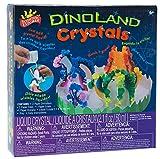 Scientific Explorer Dinoland Crystals, M...
