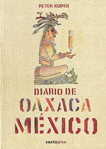 Diario de Oaxaca Cover Image