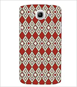 PRINTSWAG PATTERN Designer Back Cover Case for SAMSUNG GALAXY MEGA 5.8