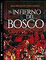 El Infierno de El Bosco. Una novela de misterio y crimen: El Bosco y El Jardín de las delicias esconden misterio y suspense par Antonio Jesús Rubio Muñoz