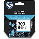 HP 303 Original Black Ink Cartridge (T6N02AE)