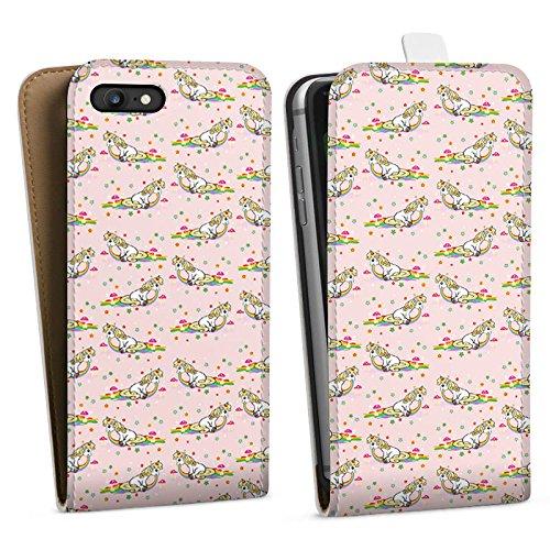 Apple iPhone X Silikon Hülle Case Schutzhülle kotze cute kawaii Downflip Tasche weiß