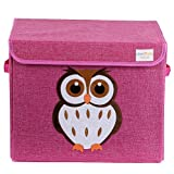 UberLyfe Kids Toy Storage Boxes cum Orga...