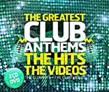 The Greatest-Club Anthems -