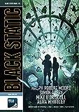 Black Static #57 (March-April 2017): Dark Fiction and Film (Black Static Magazine)