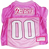 Mirage NFL New England Patriots - Camiseta para Perro d083cd2dfbc