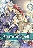 Crimson Spell Volume 5