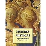 Mujeres Misticas (Peq. Libros De La Sabiduria)