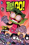Best Teen Boys - Teen Titans GO! Vol. 2: Welcome to the Review