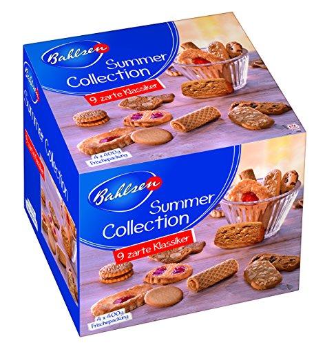 Bahlsen Summer Collection, 1er Pack (1 x 1.6 kg)