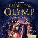 Das Haus des Hades: Helden des Olymp 4