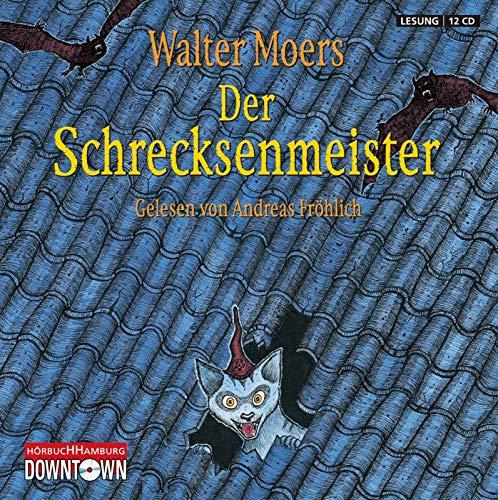 Der Schrecksenmeister: 12 CDs