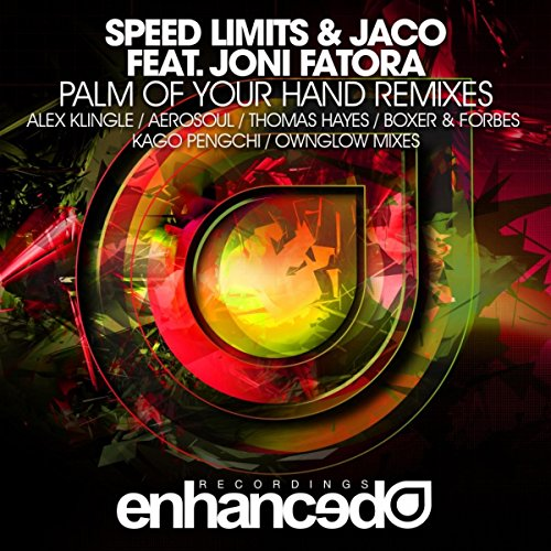 Palm Of Your Hand (Remixes)
