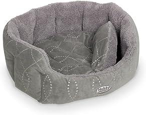 Nobby Komfortbett Ceno - für Hunde und Katzen