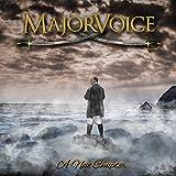 A New Chapter - Majorvoice