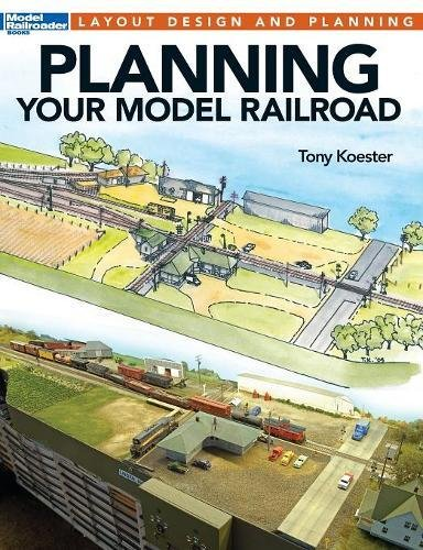 Planning Your Model Railroad
