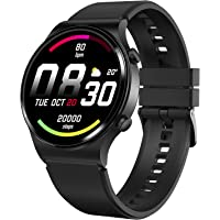 Fire-Boltt 360 Pro Bluetooth Calling, Local Music and TWS Pairing, 360*360 PRO Display Smart Watch with Rolling UI…