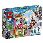 LEGO-DC-Super-Hero-Girls-41231-Set-Costruzioni-Harley-Quinn-al-Salvataggio