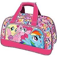 Karactermania My Little Pony Cute Bolsa de deporte, 45 cm, 15 litros, Rosa