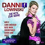 Danni Lowinski: Die Hits zur Serie