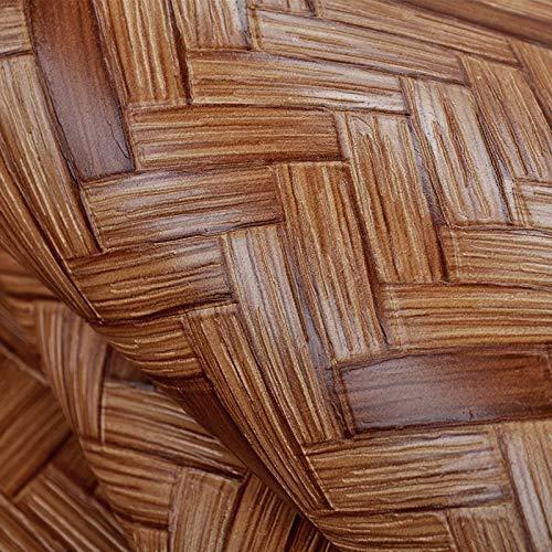Nueva alfombra bambú tejida imitación clásica china