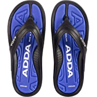 ADDA Men's Flip Flop/Slippers (2D-SMAASH-1)