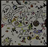 #7: Led Zeppelin III