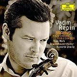 BRAHMS - Violin Concerto - Double Concerto