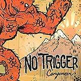 Songtexte von No Trigger - Canyoneer