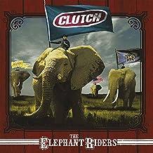 The elephant riders [Vinilo]