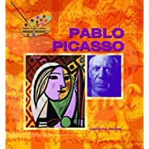 Pablo Picasso (Primary Source Library of Famous Artists)