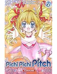 Pichi Pichi Pitch - La Mélodie des sirènes Vol.6