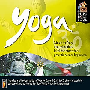Body & Soul Series Yoga - Mind