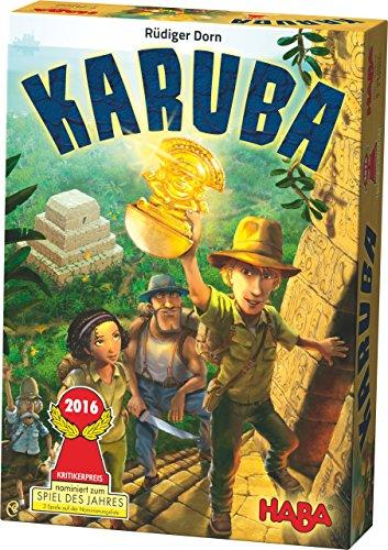 HABA-300932-Karuba-Strategiespiele