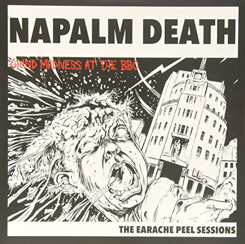 The Earache Peel Sessions