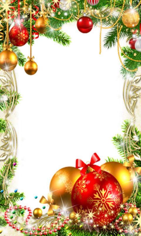 Cornici Natalizie Per Foto.Natale E Capodanno Cornici Amazon It Appstore Per Android