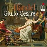 Handel : Giulio Cesare in Egitto