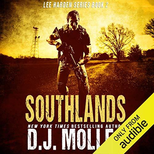 Southlands: Lee Harden, Book 2