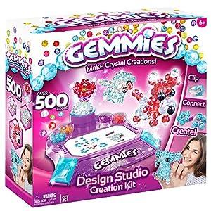 Gemmies Design Studio Juego de construcción de animales 500pieza(s) - juegos de construcción (Juego de construcción de animales, 6 año(s), 500 pieza(s), Multicolor, Caja)