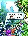Le Moyen Age par Chavouet