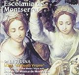 Missa De Beata Virgine  (Palestrina) Ree